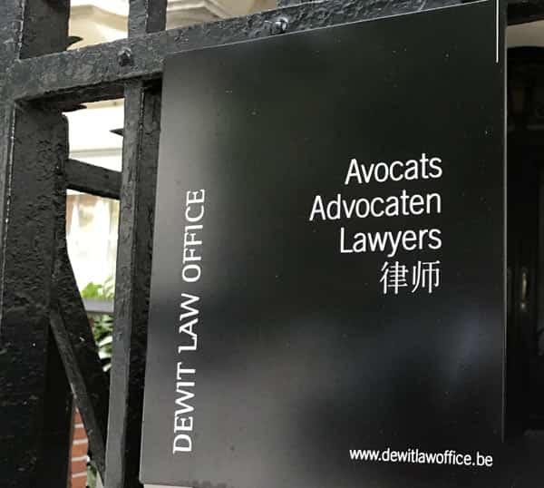 Avocats (Bruxelles) spécialisé en droit des affaires, travail, urbanisme, assurances, pénal, médiations, successions